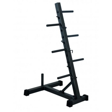 Standard Weight Plates Tree With Bar Holder 303