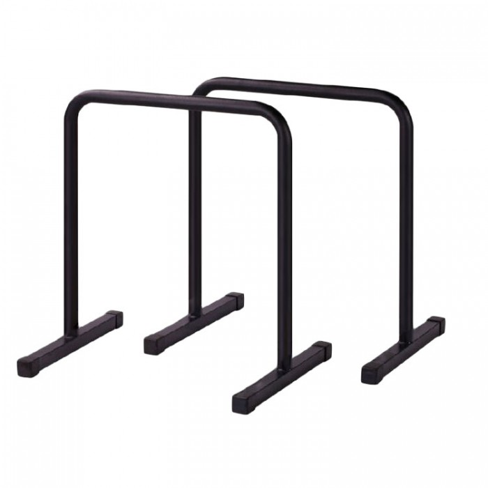 614909c0b57 Fitness Chin Up Dip Parallel Bars Parallette Stand Push Equaliser Cross  Training - Fitness and Sport