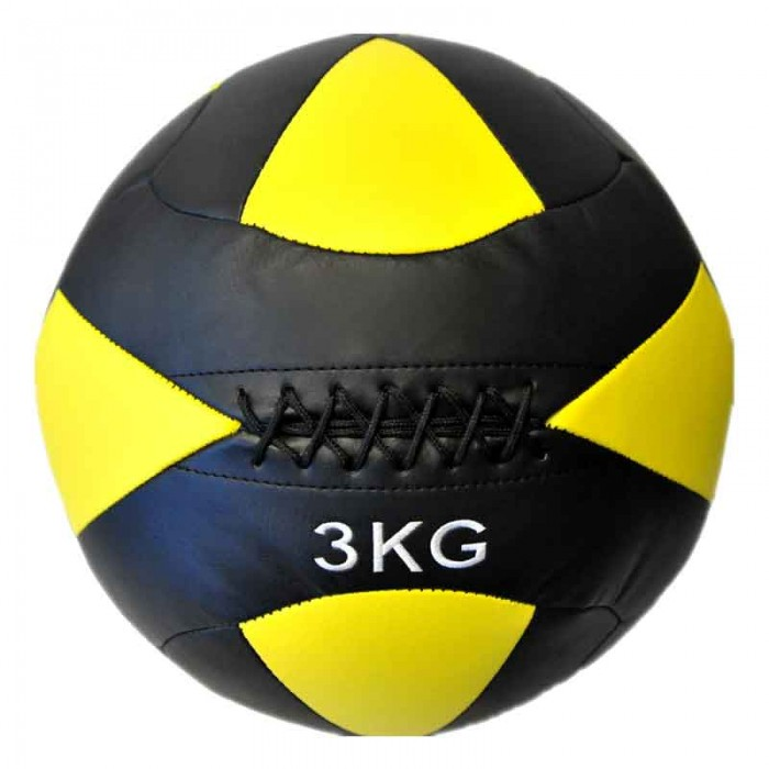 4e4d26d4a 3kg Crossfit Wall Ball - Fitness and Sport