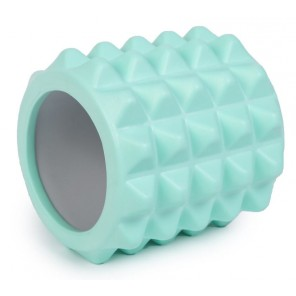 4 in 1 Massage Roller Massage Stick Foam Roller Tension Release Ball Home Yoga