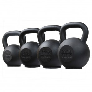 16,20,24,28kg Classic Kettlebell Package