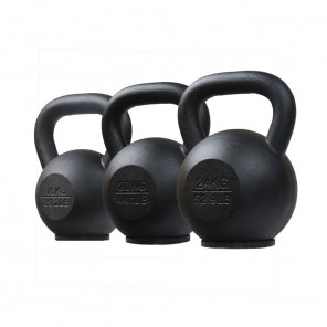 16,20,24kg Classic Kettlebell Package