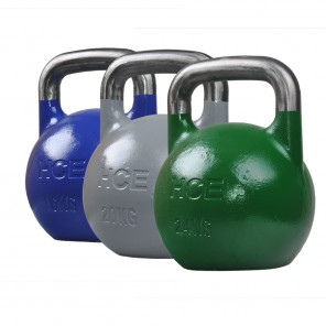 16kg,20kg,24kg Pro Grade/Competition Kettlebell Package