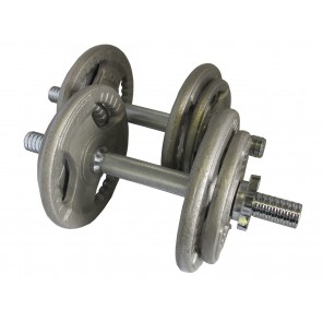 20kg Adjustable Dumbbell Set