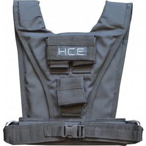 Women Weighted Vest With 5kg Blocks