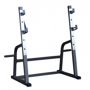 PCR101 Commercial Squat Rack