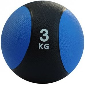 3Kg Commercial Bouncing Medicine Ball