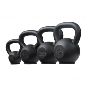 4,8,12,16kg Classic Kettlebell Package