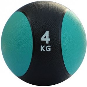 4Kg Commercial Bouncing Medicine Ball
