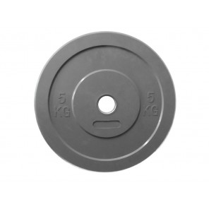 5kg Olympic Bumper Plate