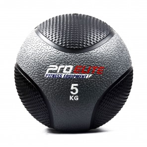 5Kg Commercial Bouncing Medicine Ball