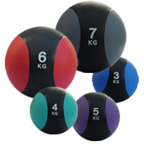 3kg - 7kg Commercial Bouncing Medicine Ball