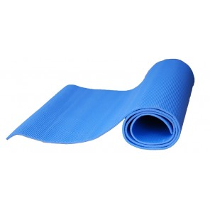Yoga Mats Blue 6mm