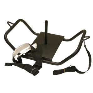Double Sided Power Sled