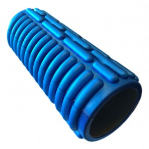 NEW Grid Foam Roller 14cm x 33cm