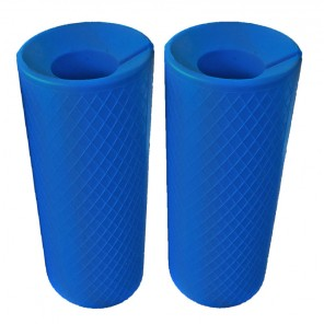 Monster Grip Crossfit Weights Grips Thick Muscle Fitness Biceps