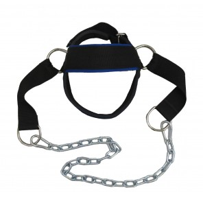 Nylon Head Harness