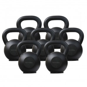 4kg to 40kg classic kettlebell package, 4kg increment Kettlebell