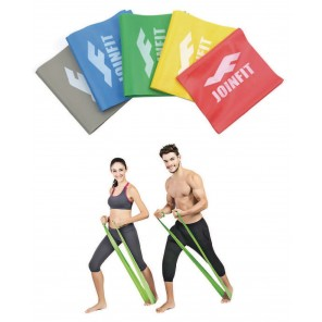 LATEX RESISTANCE BANDS