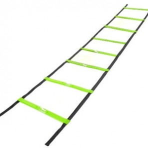 Agility Speed Ladder 4 Metres with Carry Bag