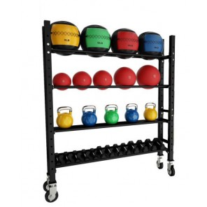 Ultimate Storage Rack