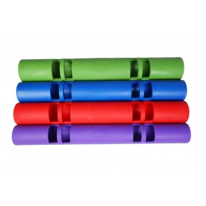 Vipr Fitpro Fitness Tube Loaded Movement Training weightlifting 4/6/8/10/12 Kg