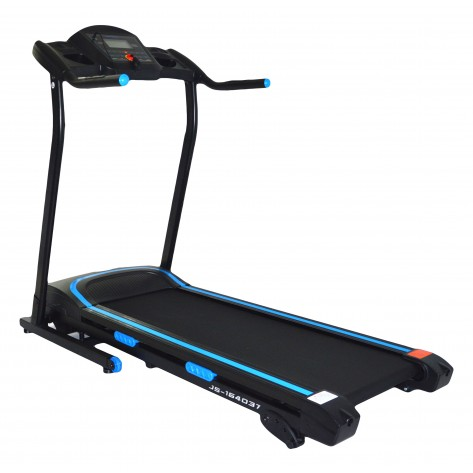New Electric Treadmill PRO SUSPENSION /1.5CHP EverDrive™ Motor