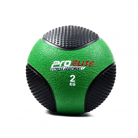 2Kg Commercial Bouncing Medicine Ball