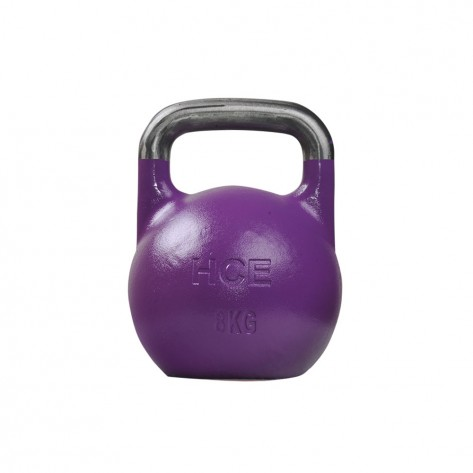 8kg Competition Kettlebell