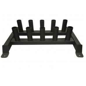 Olympic 10 Holes Barbell Holder