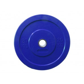20kg Olympic Bumper Plate
