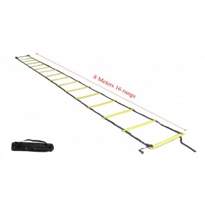 Agility Speed Ladder 8 Metres with Carry Bag
