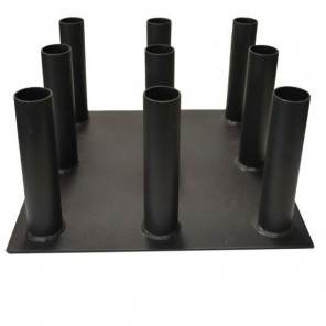 Olympic 9 Holes Barbell Holder