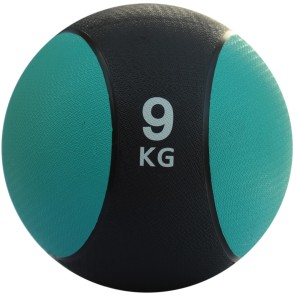 9Kg Commercial Bouncing Medicine Ball
