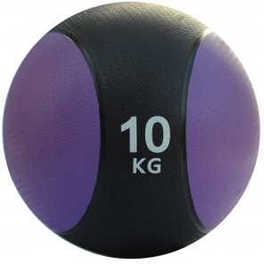 10Kg Commercial Bouncing Medicine Ball