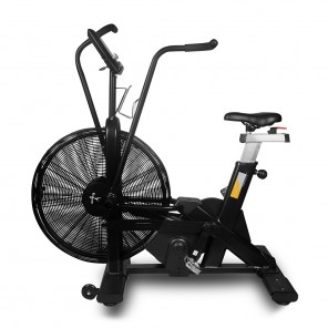 NEW Assault Air Bike Dual Action Exercise Bike Uses Arms + Legs