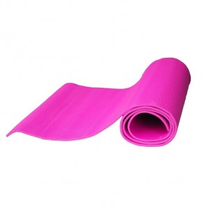 Yoga Mats Red 6mm