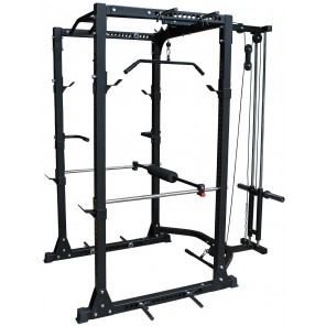 H-0076 Power Cage