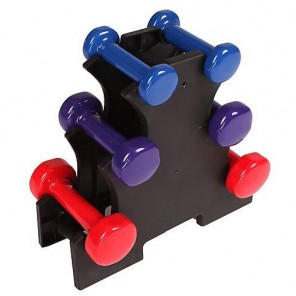 Mini Dumbbell Rack
