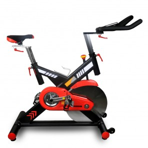 HCE Commercial Spin Bike
