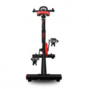 Commercial Spin Bike Exercise Ball Flywheel Fitness Commercial Home Workout Gym