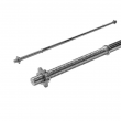 Spinlock 7 Foot Standard Barbell